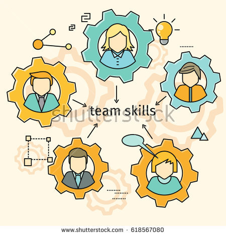 skill the team
